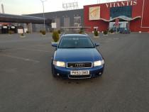 Audi A4 B6 101cp volan dreapta