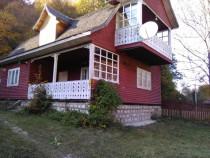 Casa de vacanta Lepsa - Vrancea central