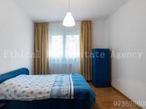 Apartament 2 camere bloc modern, zona alba iulia.