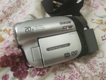 Camera video Sony dcr-dvd