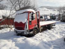 Dezmembrez Camioane Iveco