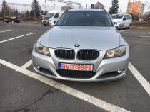 BMW Seria 3 E91 facelift 330d xDrive