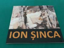 Album ion șinca/ 2010