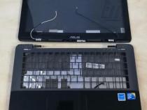 Dezmembrez laptop ASUS UX30 piese componente carcasa