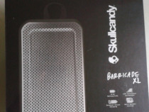 Boxa wireless Skullcandy Barricade BT-XL black/translucent