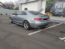 Set praguri tuning sport S5 Audi A5 Coupe S5 RS5 Sline v2