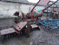 Masina stropit,combinator,cisterna