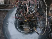 Instalație gpl secvențială turbo