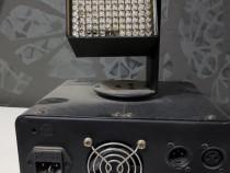 Mini moving head led 50w