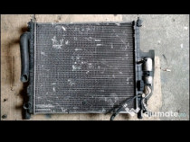 Radiator apa Mercedes ml w163