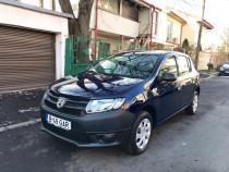 Dacia Sandero 2013 doar 7.600KM 1.2 benzina Euro5