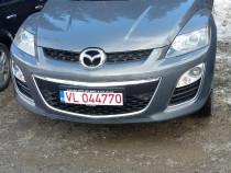 Mazda cx7 diesel 4x4