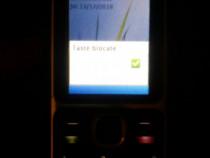 Nokia c2-01 functional,liber de retea!