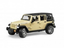 Jucarii tractor jeep wrangler unlimited rubicon