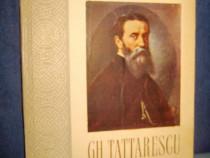 M.A.R. Gh.Tatarescu 1955. Maestrii Artei Romanesti.