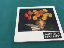 Cornelia peiulescu*expoziție retrospectivă/ 1973