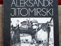 Aleksandr Jitomirski, George Potra, 1990