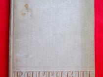 Baltagul, Mihail Sadoveanu. Ilustratii: Constantinescu