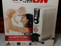 Calorifer electric Vision Touch 13 elementi, 2900 W
