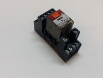 Releu intermediar electromagnetic PT570524, 24V AC YPT78704