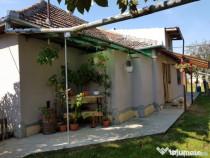 Casa cu teren si garaj in Carei Periferie