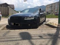 Set pleoape Sline GRP faruri Audi A6 C6 4F S6 RS6 S line v2