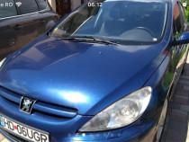 Dezmembrez Peugeot 307 2.0 hdi an 2002