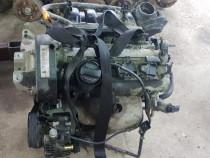 Motor fara anexe vw golf 4 TIP AZD 1.6 benzina 16v livrare