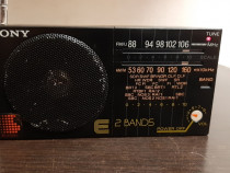 Sony ICF 12 vintage