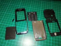 Carcasa de schimb Nokia E51