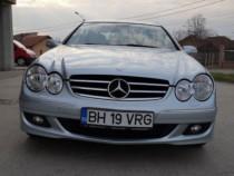 Mercedes CLK 200 Kompressor Avantgarde