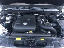 Motor+garantie nissan navara d40 yd25
