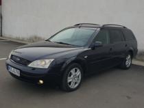 Ford mondeo 2004/Ghia/xenon/climatronic