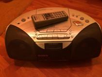 Mini sistem audio Sony