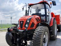 Tractor URSUS C-385 (85 CP) - mai mult decat un U 650