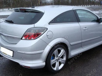 Eleron haion luneta tuning sport Opel Astra H GTC OPC v2