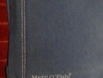 Tricou Nou, original MARC O'POLO , mar S, bumbac fin