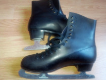 Patine LICO Ice Crown, marimea 41