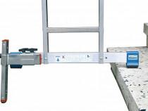 Egalizator pentru scari utilizat la denivelari de teren.