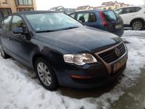 Volkswagen passat 2008 2.0 tdi