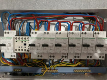 Electrician - efectuez instalatii electrice