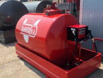 Rezervor motorina 2000 litri