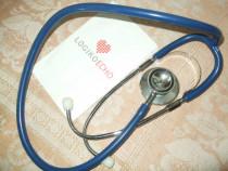 Stetoscop nou Moretti Logiko Echo Italia.