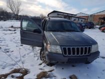 Jeep grand cherokee 2.7 mercedes autoutilitara!!!