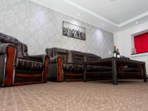 Regim Hotelier - 3 camere