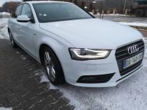 Audi A4 Sline euro 6