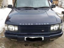 Land Rover Range Rover Evoque!