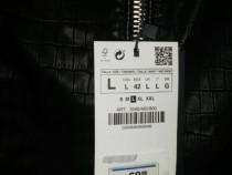 Geaca Zara Man noua cu eticheta