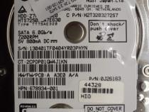 "Hard Disk Sata 2,5"" HDD-320 Gb Hitachi HTS725032A7E630"