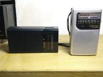 Radio Sony ICF-P36 / S10MK2 (noi)